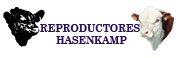 Reproductores Hasenkamp.